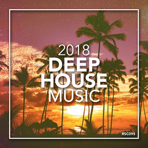 Deep House альбом Deep House Music 2018