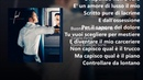 Tiziano Ferro Buona Cattiva sorte audio lyrics