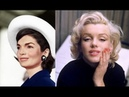 Jacqueline Kennedy vs Marilyn Monroe - vintage fashion styles