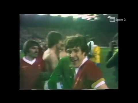 Liverpool - Borussia M. 1/2 EC-1977/78(2) (3-0)