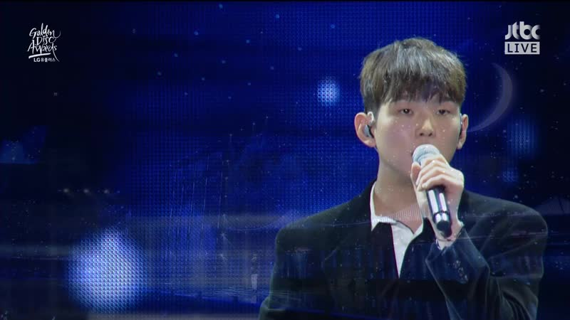 190106 Paul Kim (폴킴) - Every Day, Every Moment (모든 날, 모든 순간)