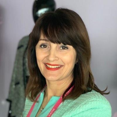 Аида Костина (Хайрутдинова)