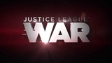 Лига Справедливости Война (Justice League War) - Трейлер
