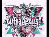 DJ Paul Elstak Outrageous 2016