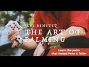 The Art of Palming by Javi Benitez | Available NOW
