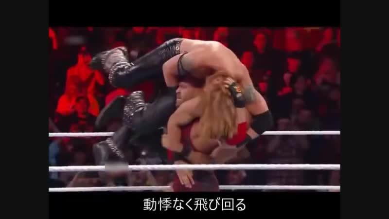 【MAD】Pro Wrestling ✖「ROLLING 1000tOON」maximum the hormone  Япония japan