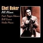 Chet Baker альбом All Alone