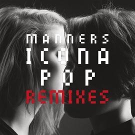 Icona Pop альбом Manners