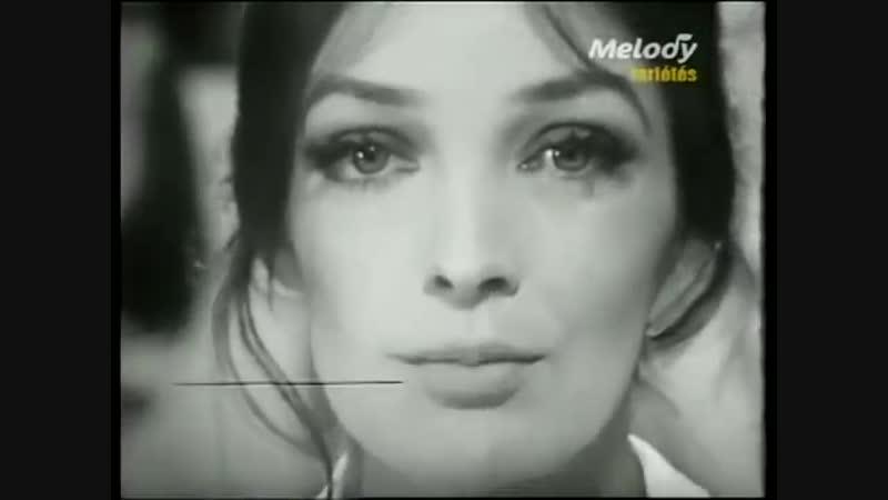 Marie Laforet - Ivan, Boris et moi 1967