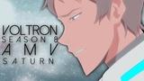 VOLTRON S A T U R N SEASON 8 AMV