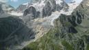 Adir-Su Valley, Elbrus Region Долина реки Адыр-Су, Приэльбрусье
