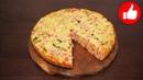 Вкусный пирог с ветчиной и сыром в мультиварке рецепт рецепты для мультиварки
