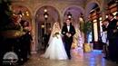 Свадьба Михаила и Анны во дворце Турандот
