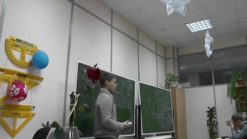 Урок Трезвости_ Программирование
