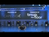 Abby Dayton - Unspoken (DancerPalooza 2018)