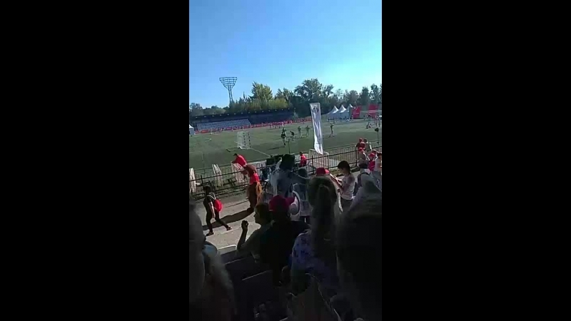 Турбо футбол
