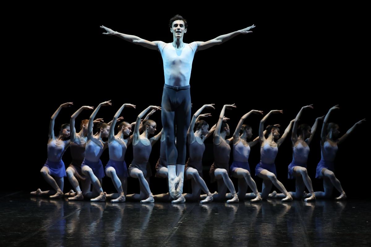 Концерт в Эрмитажном театре