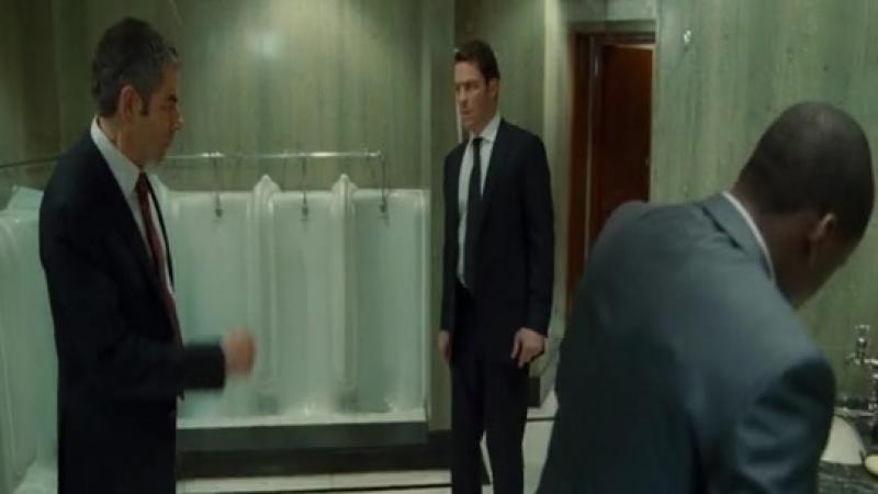 Agent Dzhonni Inglish Perezagruzka 3822