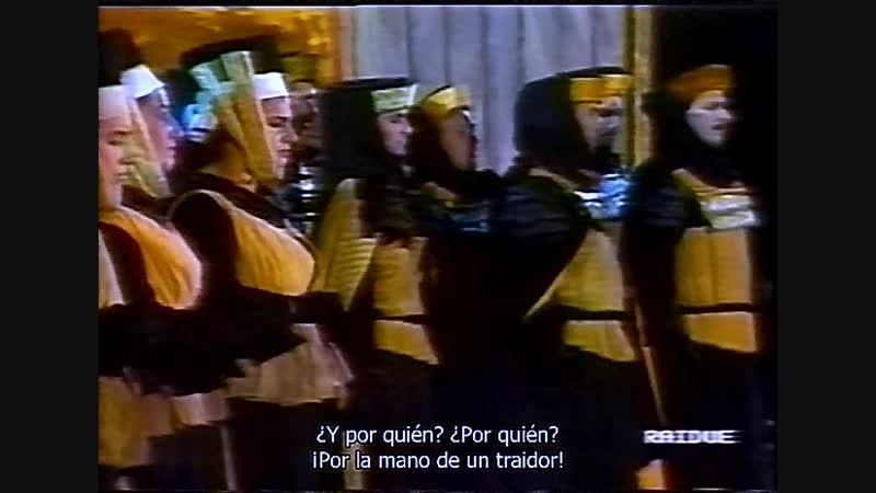 Il Pirata - Vincenzo Bellini (Act II)