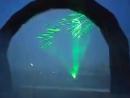 Лазерное шоу, Фестиваль Паром