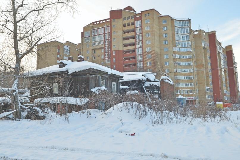 00117d0c Как живет Разгуляй в ожидании реновации? | ВКонтакте