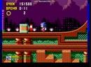 Sonic The HedgehogПрыжок и ещё прыжок