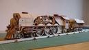 V-Express Steam Train von Ugears