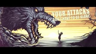 Howl! - LMK (Official Lyric Video)