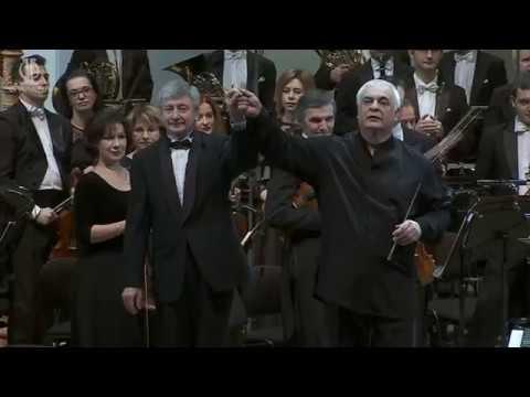 Rachmaninov: Piano Concerto no.3 - 3.mov (Vladimir Ovchinnikov, piano)