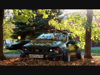 - autumn time. Lada Kalina.