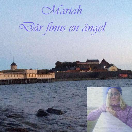 Maria альбом Där finns en ängel