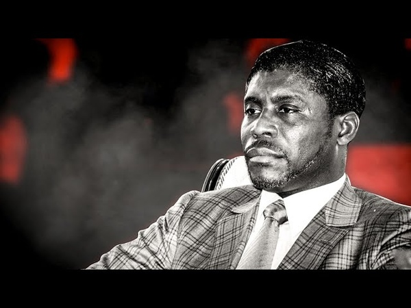 Instagram playboy is also the vice president of Equatorial Guinea The Economist