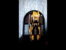Робот силач By Bogdan 1