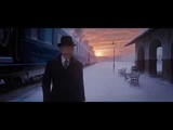 Patrick Doyle. murder on the orient express ending
