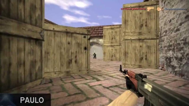 [CS] picc community movie 1