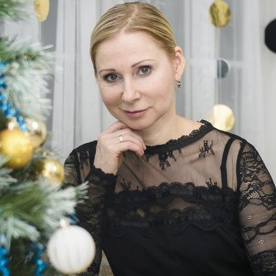 Ирина Мадеева