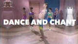 Yolanda Be Cool - Dance &amp Chant (Lyric Video)