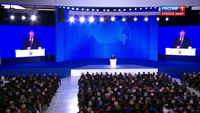Новости на Россия 24 • Переносов сроков перехода на экотехнологии больше не будет, заверил Путин