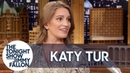 Katy Tur Reacts to Michael Cohen's Congressional Testimony on Donald Trump