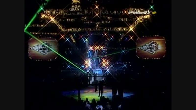 03 - 2001.11.02. - Frank Mir vs. Roberto Traven-by-exile