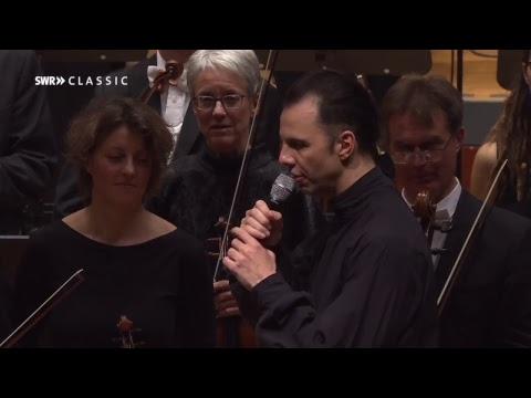 Teodor Currentzis   Tschaikowskys Fünfte   Schnittkes Bratschenkonzert   SWR Symphonieorchester