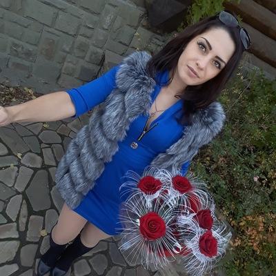 Юлия Μорозова