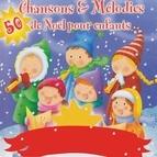 Instrumental альбом 50 chansons & mélodies de Noël pour enfants