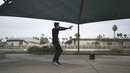 Electro Dance Battles USA Edition Joshua (SD) Vs Vega (LA)