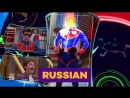 Henry Danger Theme in 6 MORE Languages! 🌎 _ Nick