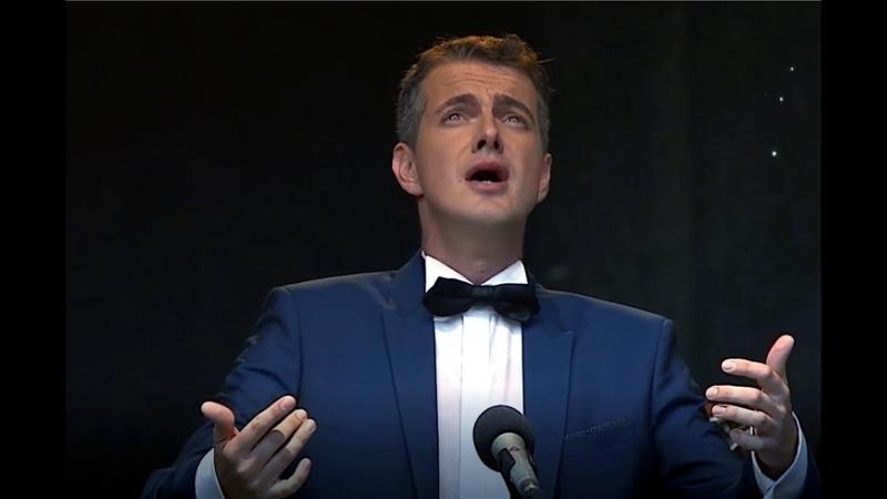 Philippe Jaroussky sings Dopo d'aver perduto ...Ho perso il caro ben