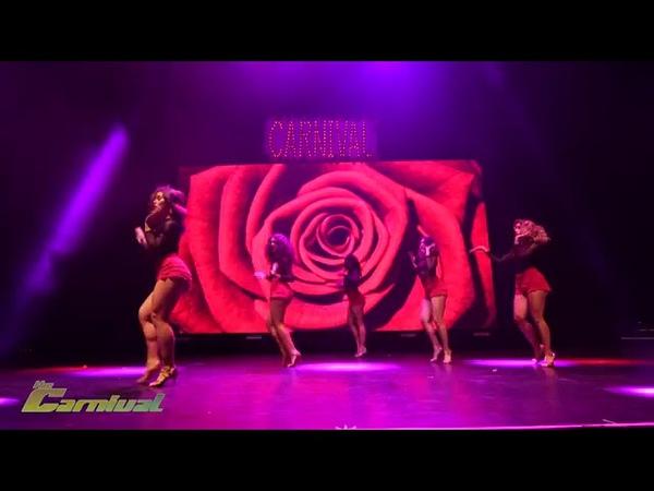 Gustavo Vargas | @suavo | 19th Anniversary Choreographer s Carnival Live Dance Performance