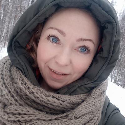 Ольга Демидова