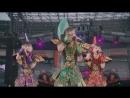 Momoiro Clover Z DNA Kyoushikyoku Tohjinsai 2016 Onigashima Day 2