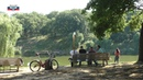 В Ясиноватой появилось новое место отдыха